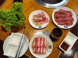 Foto 4 - Makanan di Gyu Kaku oleh Amrinayu