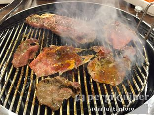 Foto review Steak 21 Buffet oleh Sidarta Buntoro 4