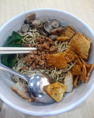 Foto 2 - Makanan di Bakmi Gocit oleh Jacklyn  || IG: @antihungryclub