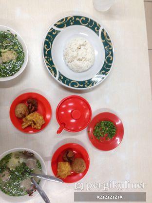 Foto 1 - Makanan di Bakwan Surabaya oleh zizi