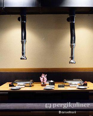 Foto 5 - Interior di WAKI Japanese BBQ Dining oleh Darsehsri Handayani