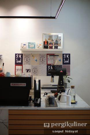 Foto review Saksama Coffee oleh Saepul Hidayat 7