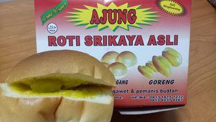 Foto 4 - Makanan di Roti Srikaya Ajung oleh Diary Liautami