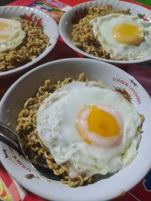 Foto 1 - Makanan di Warung Cak Su oleh Fensi Safan