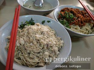 Foto 4 - Makanan di Mie Lezat Khas Bandung (Gang Luna) oleh Debora Setopo
