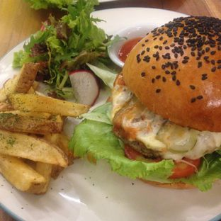 Foto 1 - Makanan di Sama Dengan oleh Dianty Dwi