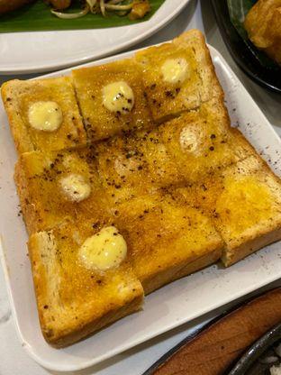 Foto 1 - Makanan di Hang Tuah Kopi & Toastery oleh Levina JV (IG : levina_eat )