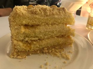 Foto 1 - Makanan di Union Deli oleh Yohanacandra (@kulinerkapandiet)