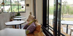 Foto 5 - Interior di Oranje Juicery oleh Ulee