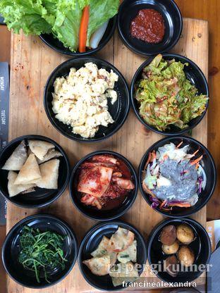 Foto 5 - Makanan di Seorae oleh Francine Alexandra