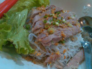 Foto 1 - Makanan di Bihun Bebek A Eng oleh thomas muliawan