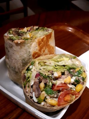 Foto review SaladStop! oleh Mouthgasm.jkt  1