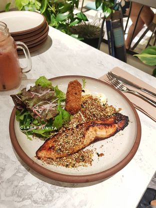 Foto review Devon Cafe oleh Clara Yunita 7
