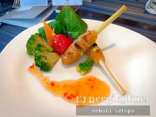 Foto review PASOLA - The Ritz Carlton Pacific Place oleh Debora Setopo 8