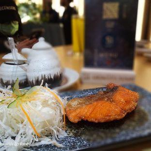 Foto 4 - Makanan di Okinawa Sushi oleh Wilbert Otto Aidan