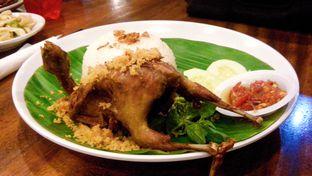 Foto 3 - Makanan(Puyuh Goreng Kremes) di Bebek Kaleyo oleh Novita Purnamasari