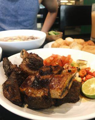 Foto 1 - Makanan di Soto Betawi Nyonya Afung oleh inggie @makandll