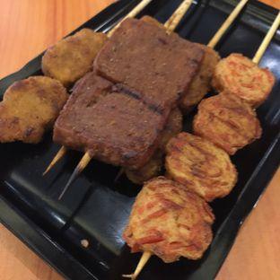 Foto 4 - Makanan(Sate-sate) di HangOut oleh Anne Jonathan