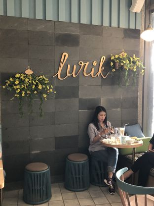 Foto review Lurik Coffee & Kitchen oleh Belly Culinary 7