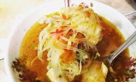 Soto Ayam Ciliwung