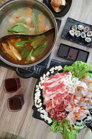 Foto 14 - Makanan di Wang-Gwan Shabu & Grill oleh feedthecat