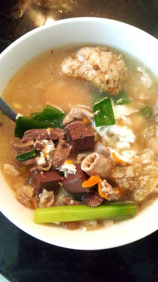 Foto 2 - Makanan di Cufungmoi - Song Sui Hok Lopan oleh Naomi Suryabudhi