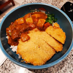Foto review Ichiban Sushi oleh melisa_10 1