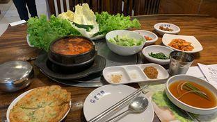 Foto 9 - Makanan di Chung Gi Wa oleh Christalique Suryaputri