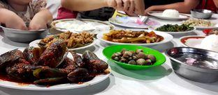 Foto 1 - Makanan di Ben Seafood oleh Chyntia Caroline
