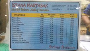 Foto 6 - Menu di Istana Martabak oleh yukjalanjajan