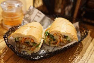 Foto 1 - Makanan di NamNam Noodle Bar oleh Kevin Leonardi @makancengli