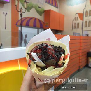 Foto 1 - Makanan di D'Crepes oleh Annisa Nurul Dewantari