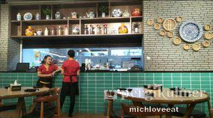 Foto 1 - Interior di Jin Mu Dumpling Restaurant oleh Mich Love Eat