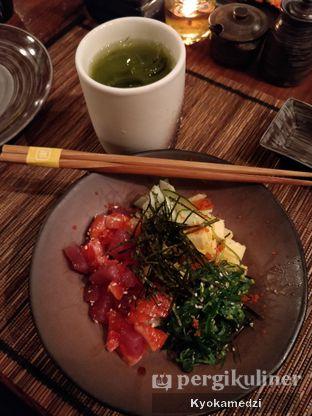 Foto - Makanan(Barachirasi Wakame) di Yellowfin oleh Keegan Bryan