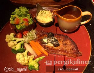 Foto review Al Gusto Italian Dining - Hotel JHL Solitaire oleh Sherlly Anatasia @cici_ngemil 4