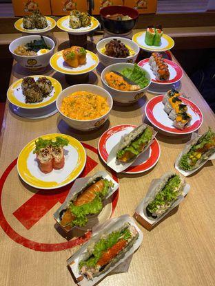 Foto 15 - Makanan di Genki Sushi oleh Cheristine Wohangara