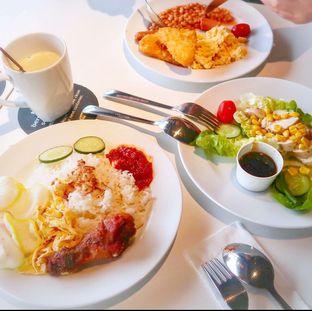 Foto 1 - Makanan di IKEA oleh deasy foodie
