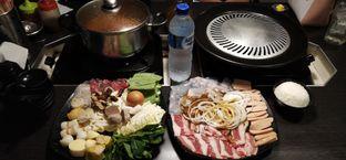 Foto 2 - Makanan di PSY Steamboat Yakiniku oleh Pinasthi K. Widhi