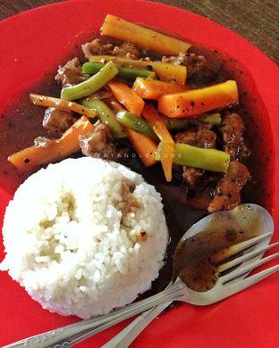 Foto 2 - Makanan di Steak Ranjang oleh Eat and Leisure