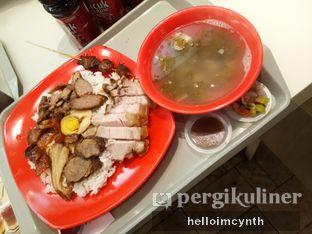Foto 1 - Makanan di Hoggie Poggie By Harbour oleh cynthia lim