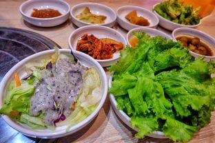 Foto 1 - Makanan(Side Dish) di Seorae oleh Filipi & Caroline IG : @ratu_makan
