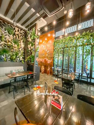 Foto review Babochkaa Bistro & Coffee Bar oleh Makan2 TV Food & Travel 9