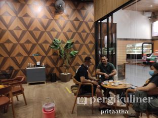 Foto review Mazaya Coffee & Roastery oleh Prita Hayuning Dias 7
