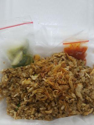 Foto review Seafood & Chinese Food Nias oleh Andry Tse (@maemteruz) 1