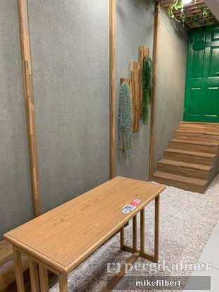 Foto 7 - Interior di ou tu Cafe oleh MiloFooDiary   @milofoodiary