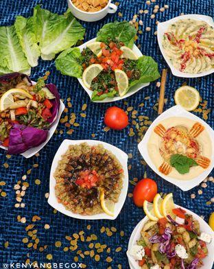 Foto 4 - Makanan di Awtar By Hadramawt Palace oleh @kenyangbegox (vionna)