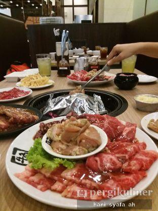 Foto 7 - Makanan di Gyu Kaku oleh Hani Syafa'ah