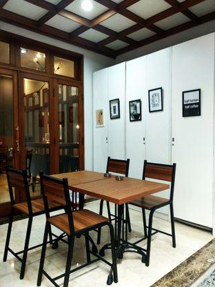 Foto review Frio Coffee oleh Ika Nurhayati 4