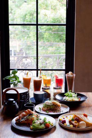 Foto 21 - Makanan di Burns Cafe oleh yudistira ishak abrar