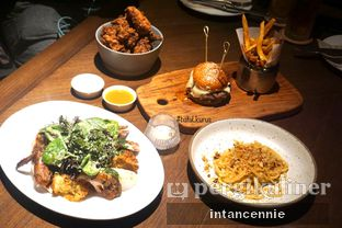 Foto 2 - Makanan di Pantja oleh bataLKurus